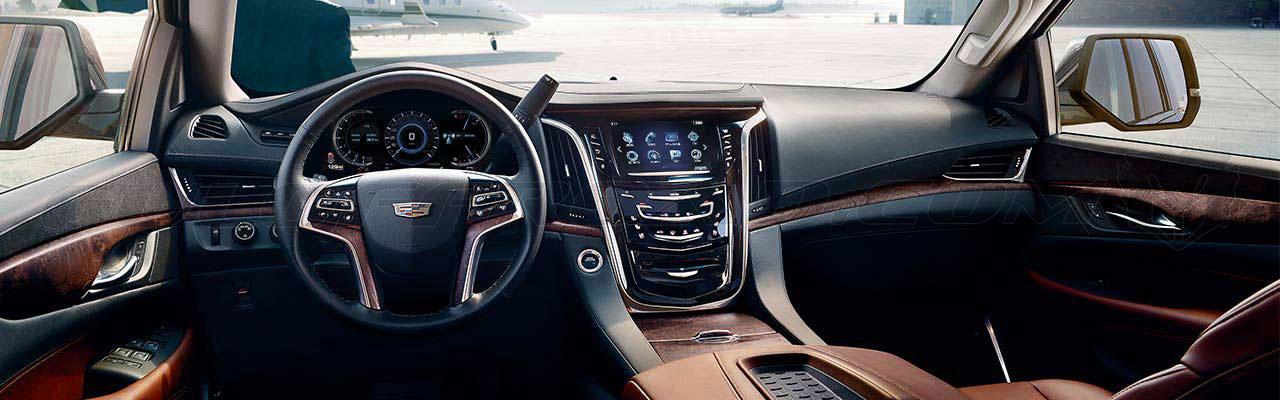 Cadillac Escalade Spain Guloffroad