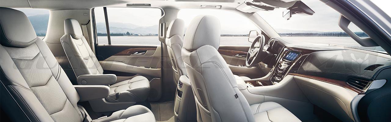 Cadillac Escalade España Guloffroad