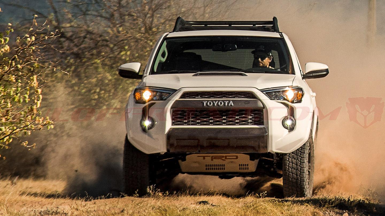 Importación Toyota 4Runner España Guloffroad
