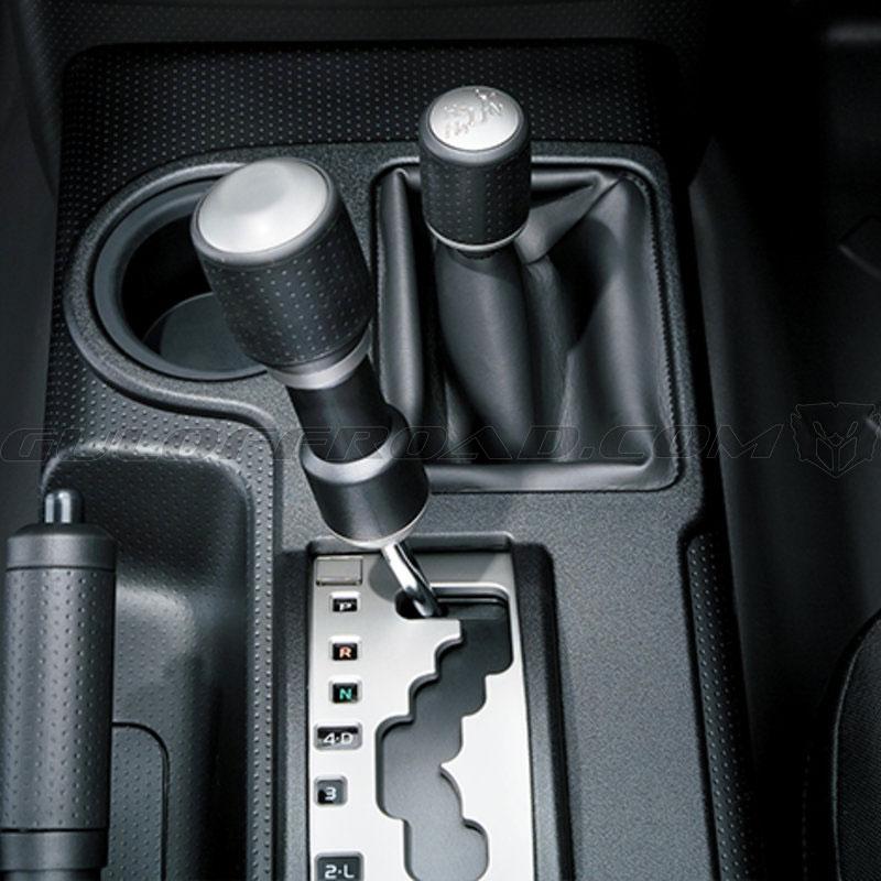 Transmisión Toyota FJ Cruiser 2016 Guloffroad