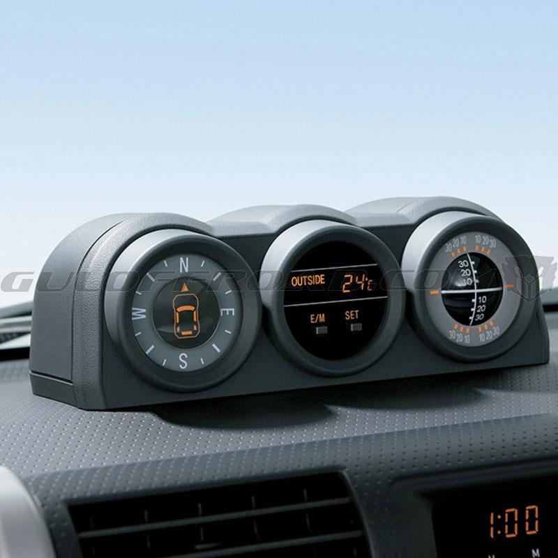 Panel Todoterreno Toyota FJ Cruiser 2016 Guloffroad