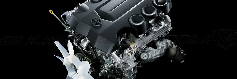 Rendimiento Toyota FJ Cruiser España