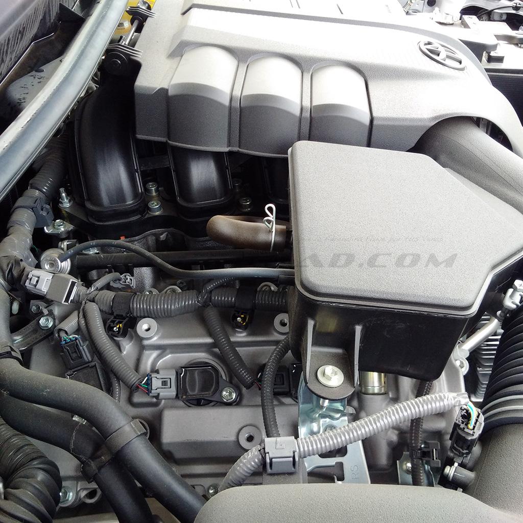 Motor V6 Gasolina Toyota LandCruiser 200 GX