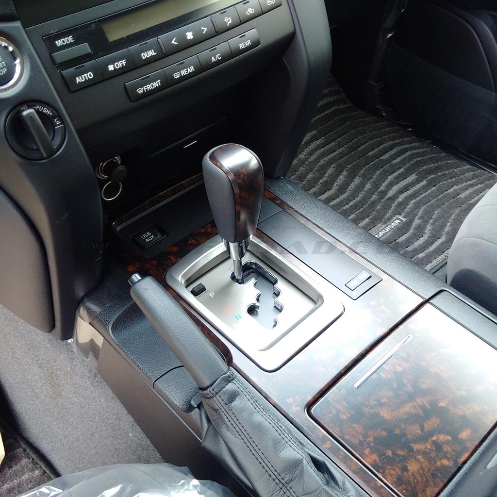 Caja Cambios Automática Toyota LandCruiser 200 GX