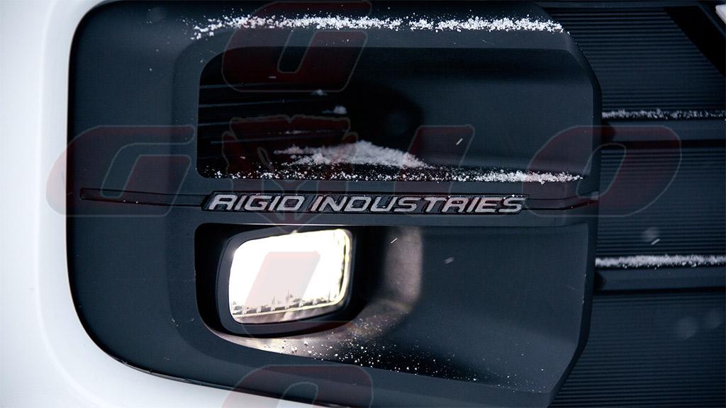 Toyota Tacoma TRD Pro Guloffroad